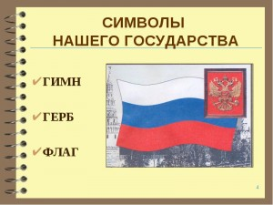 символы страны