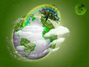 запасной планеты у нас нет