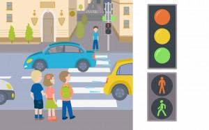 тайны грамотного пешехода